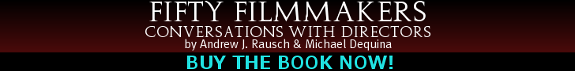 Buy my book 50 FILMMAKERS! (#ad)