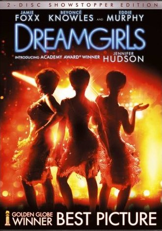Dreamgirls Showstopper Edition DVD