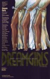 Dreamgirls Broadway poster