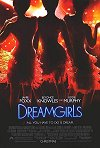 Dreamgirls one-sheet