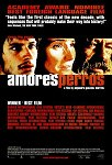 Amores Perros one-sheet