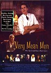 Very Mean Men poster