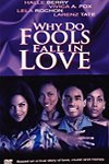 Why Do Fools Fall in Love DVD