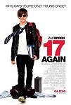17 Again one-sheet