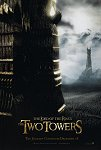 The Lord of the Rings: The Two Towers one-sheet