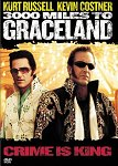 3000 Miles to Graceland DVD