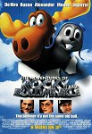 The Adventures of Rocky and Bullwinkle poster