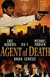 Agent of Death VHS