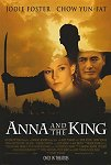 Anna and the King poster