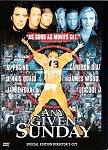 Any Given Sunday DVD
