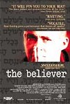 The Believer one-sheet