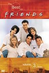 The Best of Friends Vol. 3 DVD
