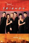 The Best of Friends Vol. 4 DVD