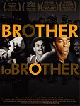 Brother to Brother one-sheet