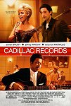 Cadillac Records one-sheet