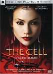 The Cell DVD