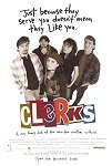 Clerks one-sheet