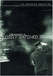 Closely Watched Trains DVD