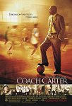 Coach Carter one-sheet