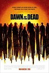 Dawn of the Dead one-sheet