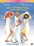 The Young Girls of Rochefort DVD