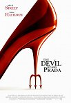 The Devil Wears Prada one-sheet