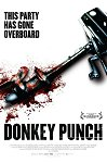 Donkey Punch one-sheet