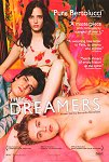 The Dreamers one-sheet