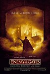 Enemy at the Gates poster