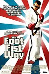 The Foot Fist Way poster