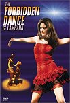 The Forbidden Dance DVD