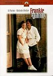 Frankie and Johnny DVD