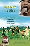 The Happiness of the Katakuris one-sheet