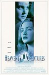 Heavenly Creatures one-sheet