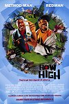 How High one-sheet