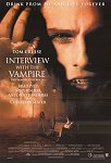 Interview with the Vampire one-sheet