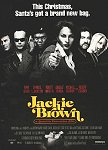 Jackie Brown one-sheet