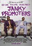 The Janky Promoters one-sheet