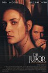 The Juror poster