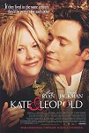 Kate & Leopold one-sheet