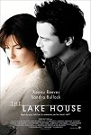 The Lake House one-sheet