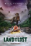 Land of the Lost one-sheet