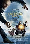 Lemony Snicket's A Series of Unfortunate Events one-sheet