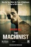 The Machinist one-sheet