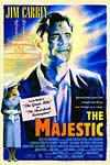 The Majestic one-sheet