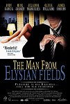 The Man from Elysian Fields one-sheet