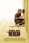The Mexican poster