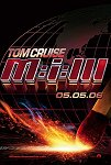 Mission: Impossible III one-sheet