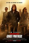 Mission: Impossible--Ghost Protocol poster
