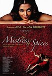 The Mistress of Spices one-sheet